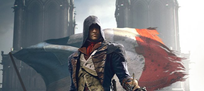 Assassin's Creed V