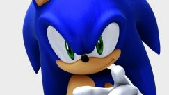 Sega registriert Sonic Lost World