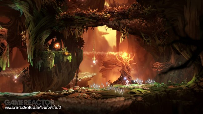 Ori and the Blind Forest: Definitive Edition als Boxed-Version