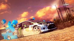 Dirt Showdown