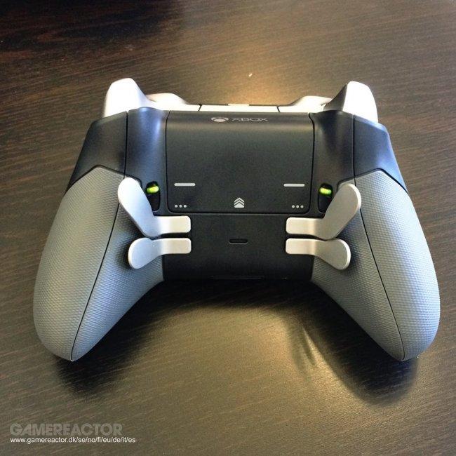 Detaillierte Bilder Vom Xbox
