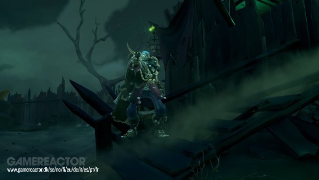 Piratenstarke Halloween-Erweiterung in Sea of Thieves gestrandet