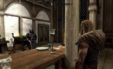 Skyrim-Bilder der PC-Version