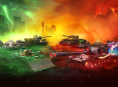 "World-of-Tanks-Event ""Monsters Awakened"": Panzerfahren zu Halloween"