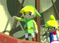 Gameplay-Trailer von Zelda: The Wind Waker HD