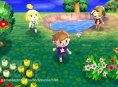 Nintendo fixiert Animal Crossing