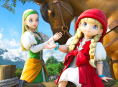 Dragon Quest XI levelt ab September mit optionalem Pixel-Look auf Nintendo Switch