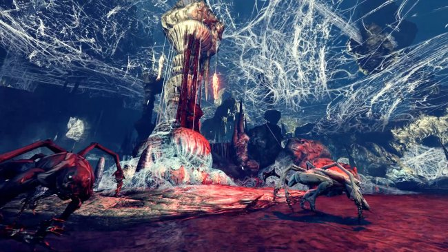 Killing Floor 2: Massives Halloween-Update detailiert