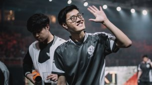 WildTurtle once again leaves TSM, this time for FlyQuest