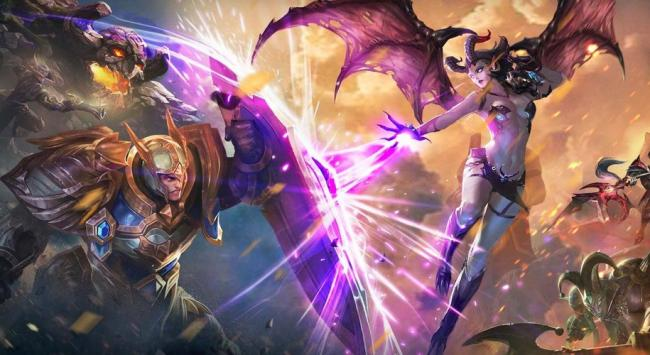Arena of Valor's Valor Series getting Season 2