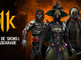 Zuckersüße Halloween-Skins in Mortal Kombat 11