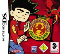 American Dragon: Jake Long, Attack of the Dark Dragon