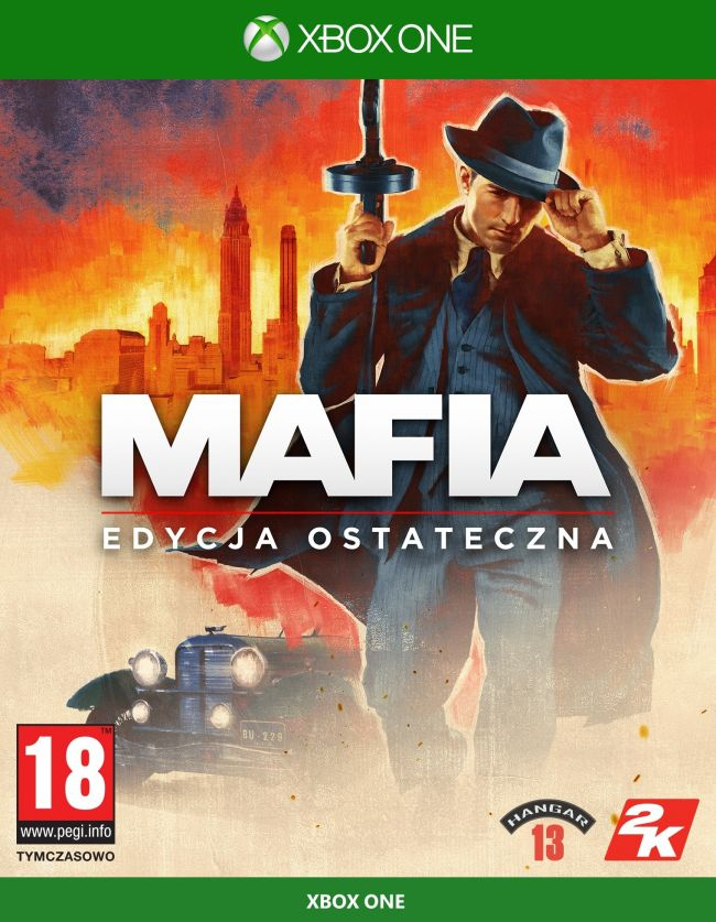 Mafia: Definitive Edition verspätet sich