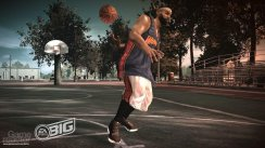 NBA Street Homecourt