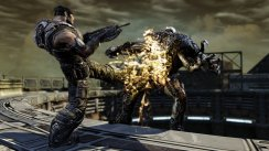 Neue Gears of War 3-Bilder