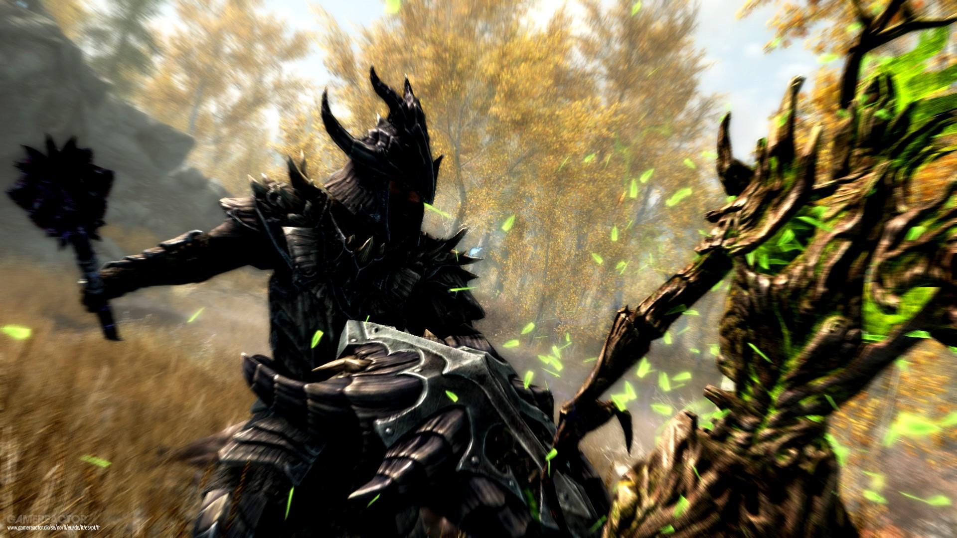The Elder Scrolls V: Skyrim bekommt Überlebensmodus