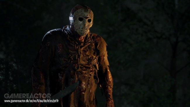 Friday the 13th: The Game - Mit der Switch im Bett gegruselt