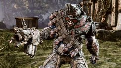 Neue Screens von Gears of War 3