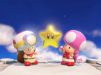 Frisches Switch-Gameplay aus Captain Toad: Treasure Tracker