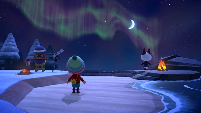 Animal Crossing: New Horizons - Alle Infos der Nintendo Direct vom 20.02.2020