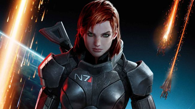 Mass Effect: Trailer vergleicht Originale mit der Legendary Edition