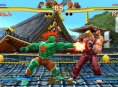 Street Fighter X Tekken für Vita
