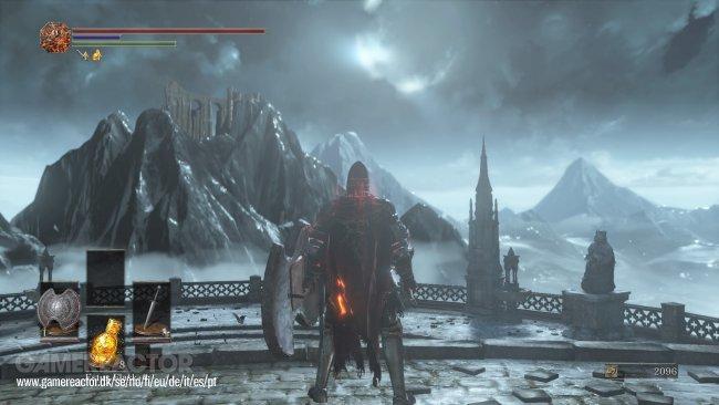 Dark Souls III