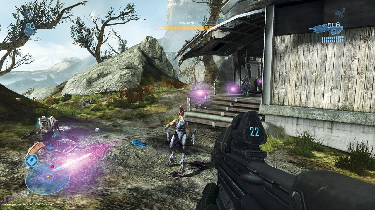 Halo 3 Matchmaking-Statistiken Chummie-Datumhaken
