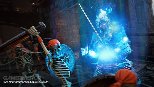 Ubisoft feiert Halloween in For Honor