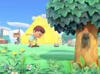 Animal Crossing: New Horizons in Japan ein Kassenschlager