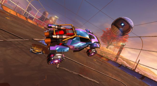 Psyonix details major changes to its Rocket League Championship Series