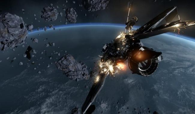 Star Citizen: Update 3.10 ist