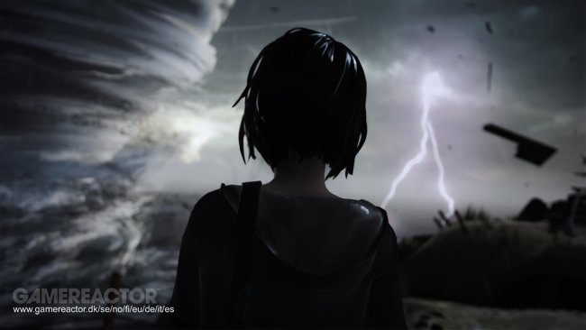 Legendary macht Life is Strange zur Live-Action-Streaming-Serie
