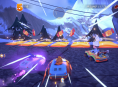 Funracer Garfield Kart rast im furiosen Launch-Video