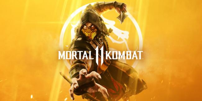 Mortal Kombat 11: Trailer zeigt Switch-Gameplay