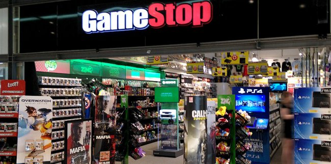 Gamestop will mit Gamestop 2.0