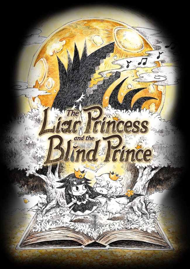 Malerisches Point&Click-Märchen The Liar Princess and the Blind Prince startet im Februar 2019