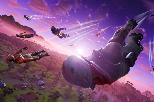 Epic will Endgame in Fortnite Battle Royale aufbohren