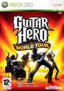 Guitar Hero: World Tour