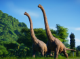 Jurassic World Evolutiont trampelt im November als Complete Edition über Nintendo Switch