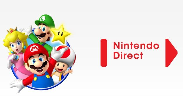 Nintendo Direct zur E3 am 11. Juni