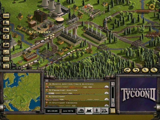 Railroad Tycoon 3 Download Deutsch Kostenlos