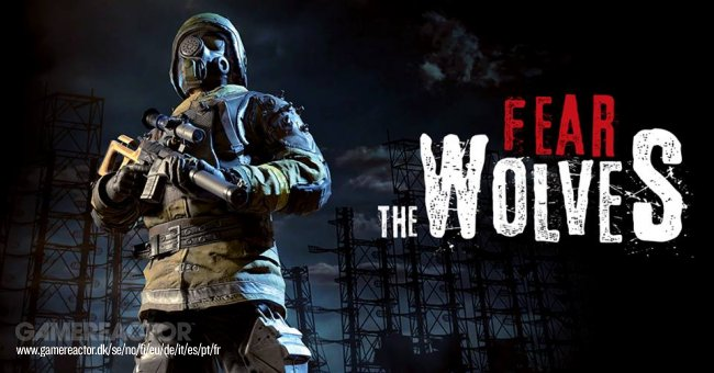 Fear the Wolves: Battle Royale von den Machern von S.T.A.L.K.E.R.