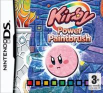 Kirby Power-Malpinsel