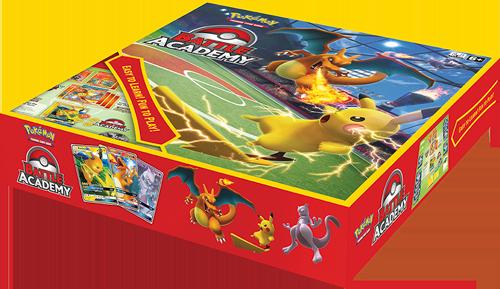 battle academy bringt euch das pokémonsammelkartenspiel