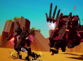 Daemon X Machina verwüstet Switch 2019