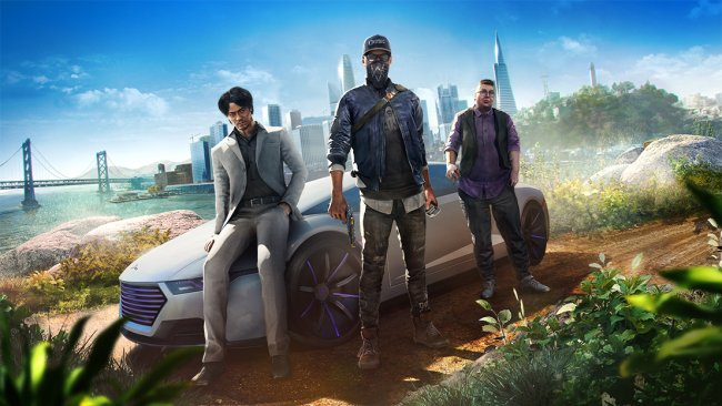 Epic Games Store verschenkt Watch Dogs 2, Football Manager 2020 und Stick it to the Man