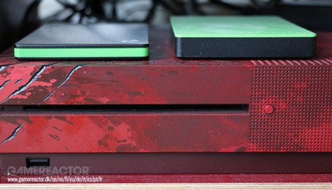 Seagate Game Drive für Xbox SSD 512GB