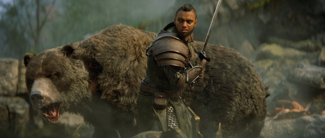 Trailer zeigt neuen PvP-Modus in The Elder Scrolls Online: Morrowind