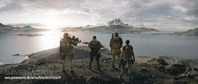 Ghost Recon: Breakpoint - Sechs Stunden in Auroa
